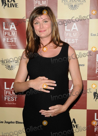 Kat Coiro Photo - Kat  Coiro attending the  2011 Los Angeles Film Festival  Premiere of lfe Happens Held at the Regal Cinemas in Los Angeles California on 61811photo by D Long- Globe Photos Inc  2011