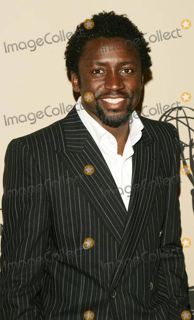 tony okungbowa dating Tony okungbowa, los angeles, ca 22k likes public figure.