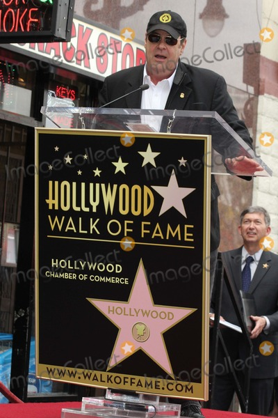 John Cusack Photo - John Cusack Honored with Star on the Hollywood Walk of Fame Front of Larry Edmunds Bookshop Hollywood CA 04242012 Dan Akroyd Photo Clinton H Wallace-photomundo-Globe Photos Inc