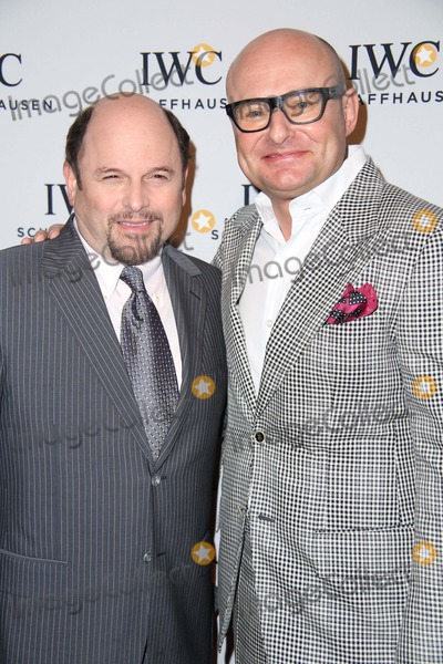 Alexander Georges Photo - Iwc Schaffhausen Portofino Watch Collection Campaign Launch the W Hotel South Beach Miami Florida December 3 2014photos by Sonia Moskowitz Globe Photos Inc 2014 Jason Alexander Georges Kern