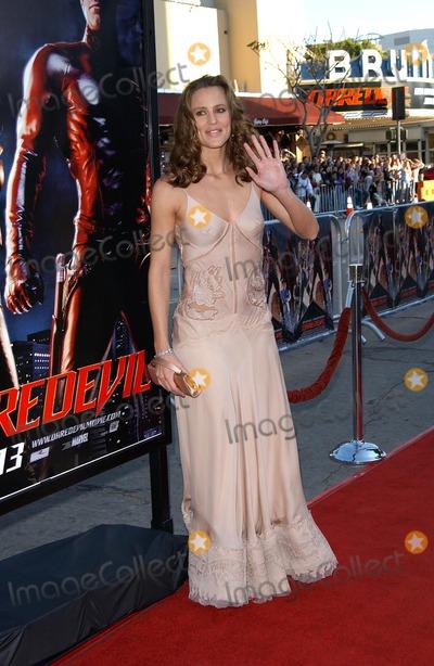 Jennifer Garner Daredevil Premiere Jennifer Garner Pictur...
