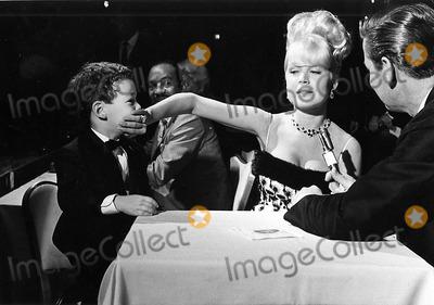 Dodd Darin Photo - Photo Sylvia Norris Globe Photos Inc Bobby Darin Sandra Dee and Dodd Darin