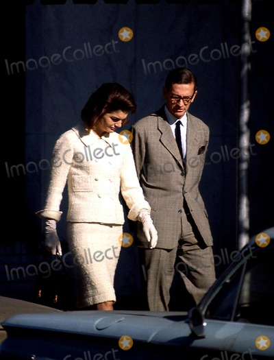 Jacqueline Kennedy Onassis Photo - Jacqueline Kennedy Onassis Photo Byermete MarzomiGlobe Photos Inc Jacquelinekennedyonassisretro