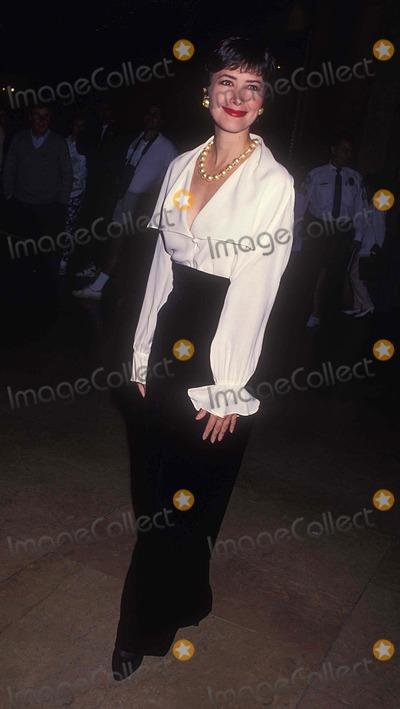 Janine Turner Photo - Janine Turner 1992 L4284 Photo by Lisa Rose-Globe Photos Inc