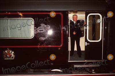 Train Photo - 0389 Royal Train