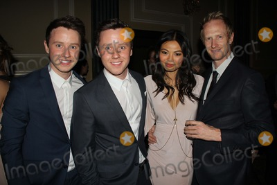 Audrey Hepburn Photo - Dream Builders Project Presents the 2nd Annual a Brighter Future For Children to Benefit the Audrey Hepburn Cares Center at Childrens Hospital Los Angeles Taglyan Cultural Complex Hollywood CA 03052015 Darren Darnborough and Mary Tran Clinton H WallaceipolGlobe Photos