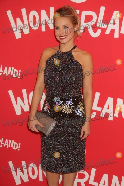 Kristen Bell Photo - Kristen Bell Target Host a Event to Kick Off Target Wonderland at 70 10th Ave 12-7-2015 John BarrettGlobe