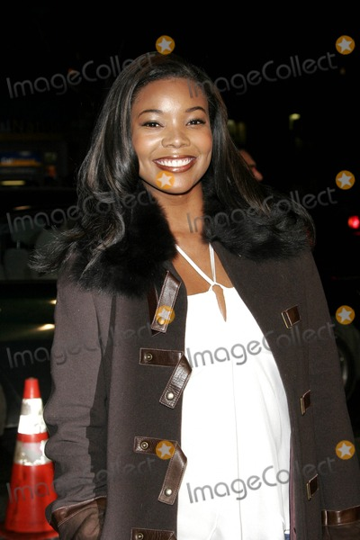 Gabrielle Union Photo - Los Angeles Premiere - Coach Carter - Graumans Chinese Theater - Hollywood CA - 01-13-2005 - Photo by Nina PrommerGlobe Photos Inc2005