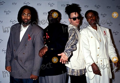 Kid N Play Photo - Sd2794 American Music Awards Tag Team and Kid N Play Photo Bylisa RoseGlobe Photos Inc