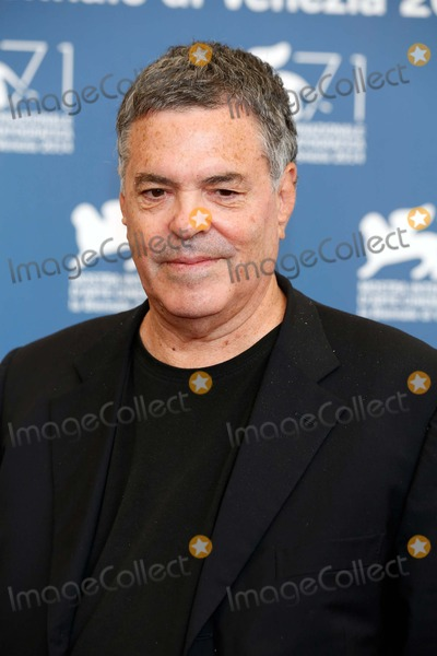 Amos Gitai Photo - Amos Gitai Tsili Photocall 71st Venice Film Festival September 01 2014 Venice Italy Roger Harvey