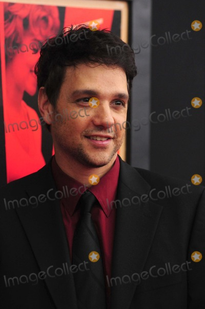 Ralph Macchio Photo - Hitchcock Ziegfeld Theater ny 11-18-2012 Photo by - Ken Babolcsay IpolGlobe Photos 2012 Ralph Macchio