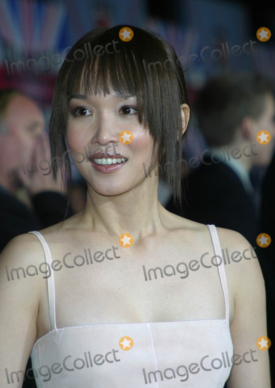 Fann Wong Photo - Fann Wong - Shanghai Knights - World Premiere - El Capitan Theater Hollywood CA - February 3 2003 - Photo by Nina PrommerGlobe Photos Inc2003