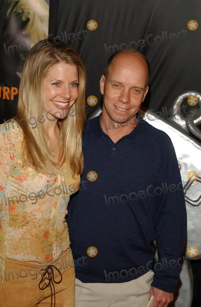 Scott Hamilton Photo - showtime World Premiere Graumans Chinese Theatre Hollywood CA 03112002 Scott Hamilton and Wife Photo by Amy GravesGlobe Photosinc2002 (D)