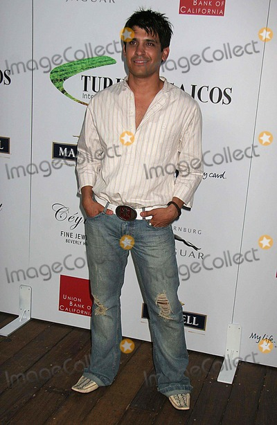 Antonio Rufino Photo - Turk  Caicos Islands 2006 International Film Festival - Official Launch Party Skybar West Hollywood CA 06-07-2006 Photo Clinton H WallacephotomundoGlobe Photos Inc Antonio Rufino