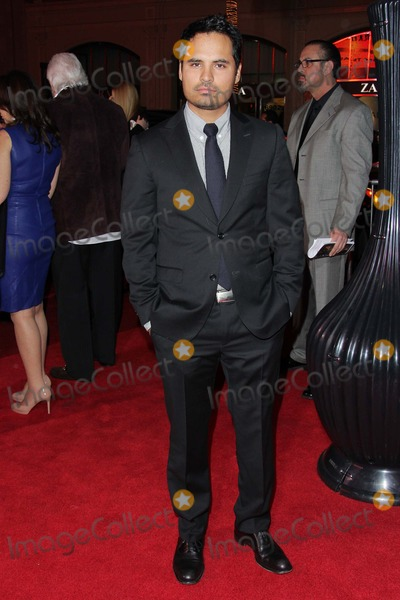 Michael Pena Photo - Michael Pena attends Gangster Squad - Los Angeles Premiere 7th January 2013the Graumans Chinese Theatrelos Angelescausa Photo TleopoldGlobe Photos