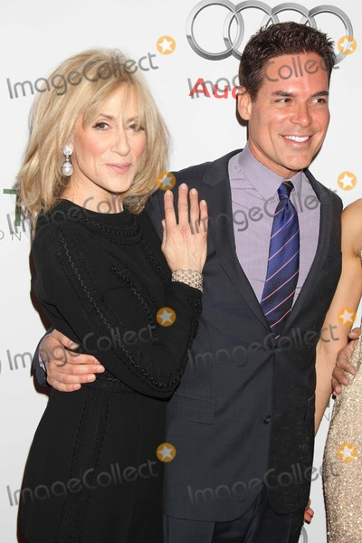 Estee Lauder Photo - Jorge Valenciajudith Light at Nigel Barker and the Estee Lauder Companies Honored at Point Foundation Benefit at Pier Sixty 4-15-2013 John BarrettGlobe Photos