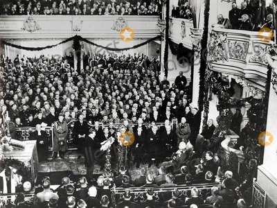 Adolf Hitler Photo - Adolf Hitler 3211933 Ipol ArchiveipolGlobe Photos Inc