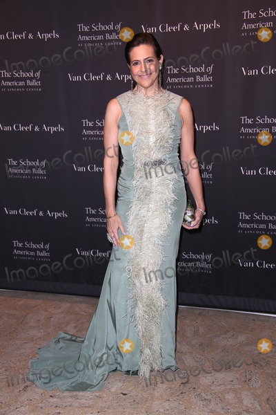 Alexandra Lebenthal Photo - The School of American Ballet 2014 Winter Ball Celebrating Sabs 80th Anniversary the David H Koch Theater Lincoln Center NYC March 3 2014 Photos by Sonia Moskowitz Globe Photos Inc 2014 Alexandra Lebenthal