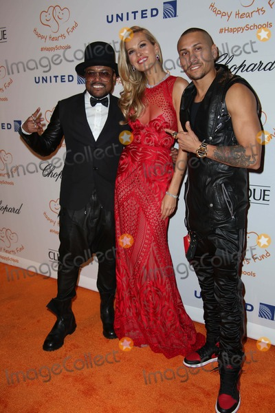 apldeap Photo - Happy Hearts Fund and Chopard Celebrate 10 Years of Achievement After the Indian Ocean Tsunami Cipriani 42nd Street NYC June 19 2014 Photos by Sonia Moskowitz Globe Photos Inc 2014 Apldeap Petra Nemcova William