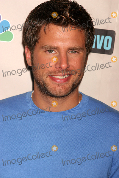 James Roday Photo - NBC 2008 Press Tour  All-star Party Beverly Hilton Hotel Beverly Hills CA 072008 James Roday Photo Clinton H Wallace-photomundo-Globe Photos Inc