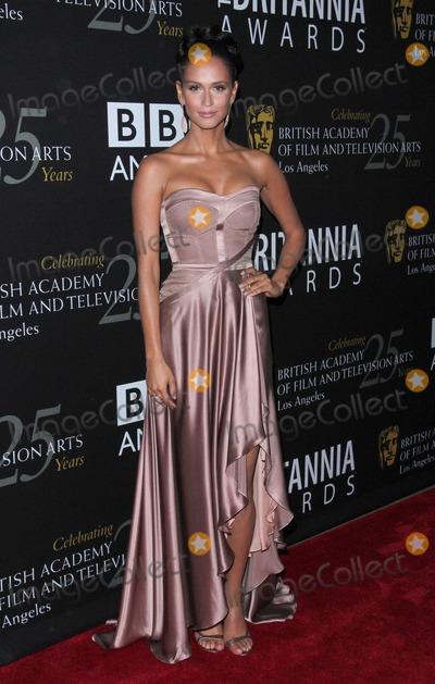Asha Leo Photo - Asha Leo attends Bafta LA 2012 Britannia Awards on 7th November 2012 at the Beverly Hilton Hotelbeverly Hillscausaphoto TleopoldGlobephotos