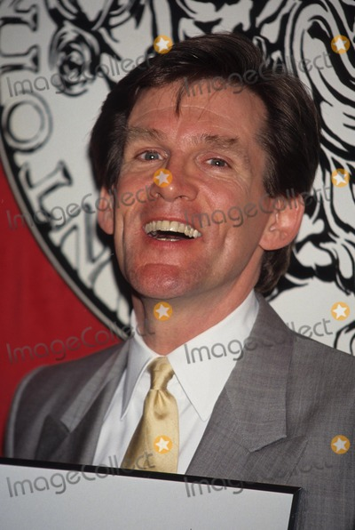 Anthony Heald Photo - Anthony Heald at the 1995 Tony Awards Nominees K1583ww Photo by Walter Weissman-Globe Photos Inc