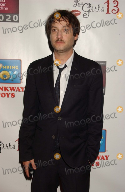Adam Busch Photo - Adam Busch attends the Les Girlsbenefit at the Avalon in Hollywoodca on October 72013 Photo by Phil Roach-ipoll