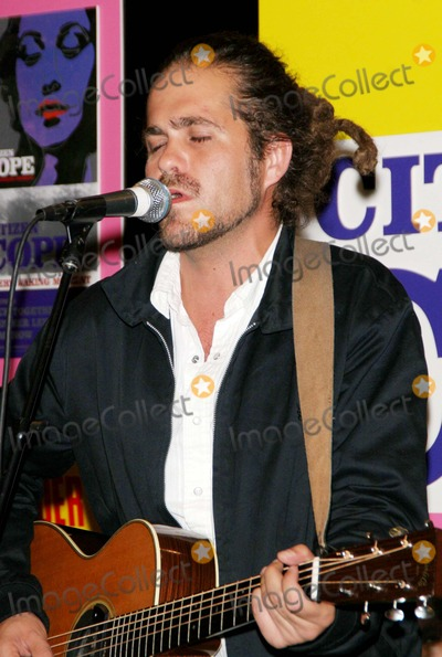 Citizen Cope Pictures and Photos