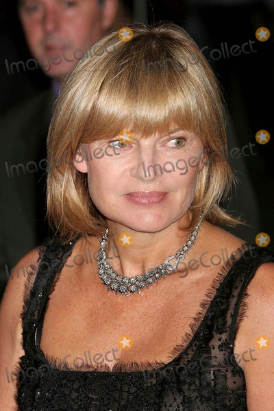Anne McNally Photo - Anne Mcnally Arriving at New Yorkers For Children 10th Anniversary Gala at Cipriani in New York City on 09-21-2005 Photo by Henry McggeeGlobe Photos Inc 2005