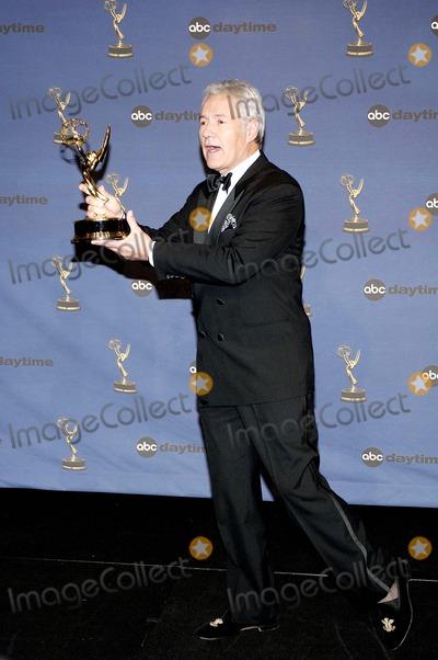 Alex Trebek Photo - 33rd Annual Daytime Emmy Awards Kodak Theatre Hollywood California 04-28-2006 Photo Hakim  Globe Photos Inc 2006 Alex Trebek