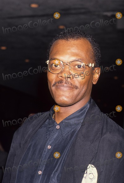 Samuel Jackson Photo - Samuel Jackson 1992 L4124 Photo by Lisa Rose-Globe Photos Inc