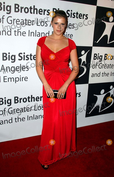 Jodie Sweetin Photo - Big Brothers Big Sisters of Los Angeles Annual Rising Stars Gala at the Beverly Hilton Hotel in Beverly Hills CA 10-30-2008 Image Jodie Sweetin Photo Scott Kirkland  Globe Photos