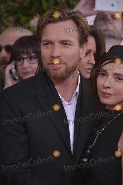 Ewan Mcgregor Photo - Ewan Mcgregor Arrives on the Red Carpet to the 70th Golden Globe Awards at the Beverly Hilton Hotel on January 13 2013 in Beverly Hills CA Photos by Joe White-Globe Photos Inc