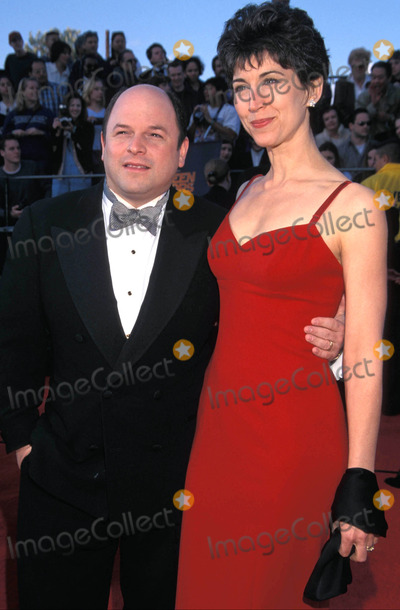 Photos and Pictures - Jason Alexander and Wife Daena 55th ...