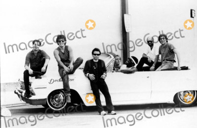 Bruce Springsteen Photo - Garry Tallent Gruce Springsteen Nils Lofgren Danny Federici Clarence Clemons Roy Bittan and Max Weinberg Bruce Springsteen and E Street Band Supplied by RangefindersGlobe Photos Inc