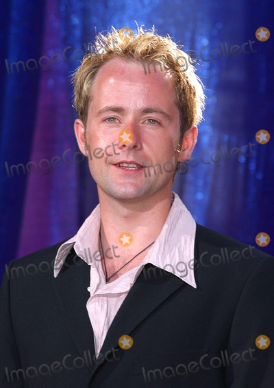 Jimmy Boyd Photo - 2003 Mtv Movie Awards- Arrivals Shrine Auditorium Los Angeles CA 05312003 Photo by Kelly Jordan  Globe Photos Inc 2003 Jimmy Boyd