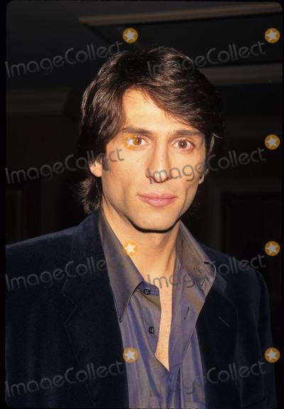 Vincent Spano Photo - Vincent Spano 1997 NBC Press Tour Party K7417lr Photo by Lisa Rose -Globe Photos Inc