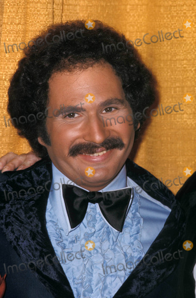 Gabe Kaplan Photo - Gabe Kaplan 1976 Photo by Bob Noble-Globe Photos