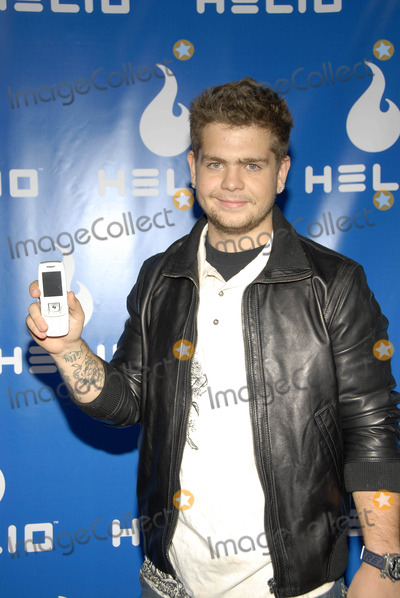 Jack  Osbourne Photo - the Helio Drift400 South LA Brea Hollywood CA 11-13-06 Photodavid Longendyke-Globe Photos Inc 2006 Image Jack Osbourne