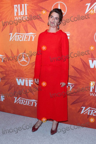 GABBY HOFFMAN Photo - Gabby Hoffman attends Variety and Women in Film Annual Pre-emmy Celebration September 18th 2015 at Gracias Madre in West Hollywoodcaliforniaphototony LoweGlobephotos
