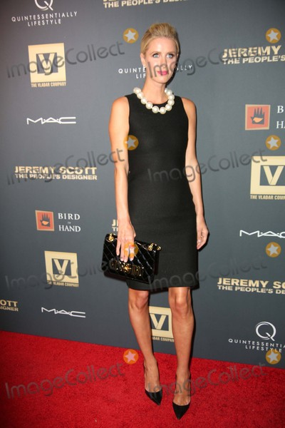 Nicky Hilton Photo - Nicky Hilton attends the New York Premiere of Jeremy Scott-the Peoples Designer the Paris Theater NYC September 15 2015 Photos by Sonia Moskowitz Globe Photos Inc