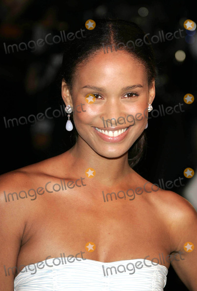 Joy Bryant Photo - Joy Bryant Vanity Fair Party 2006 Oscars Academy Awards 03-05-2006 K47133 Photo by Allstar-Globe Photos