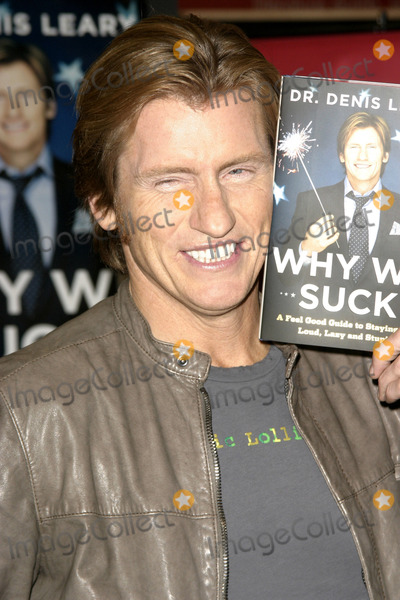 Why We Suck By Denis Leary 44