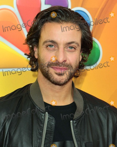 Adam Levy Photo - Adam Levy attends Nbcuniversal Press Tour Held at Langham Huntington Hotel on January 16th 2015 in Pasadenacalifornia UsaphotoleopoldGlobephotos