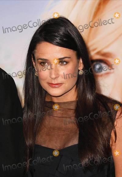 Demi Moore Photo - Demi Moore Actress the Los Angeles Premiere of the House Bunnys Held at Mann Village Theaterwestwood California 08-20-2008 Photo by Graham Whitby Boot-allstar-Globe Photos Inc2008 K59166