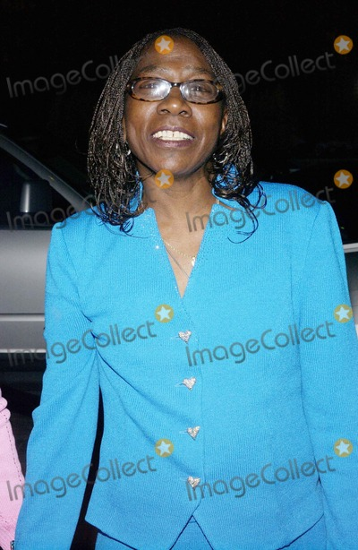 Afeni Shakur Photo - Tree of Life Awards at the Century Plaza Hotel Honoring the Oscar Nominees and More on February 25 2005 Afeni Shakur Valerie Goodloek41930vg Photo by Valerie Goodloe-Globe Photos
