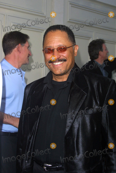Judge Joe Brown Photo - - Movie Premiere of Undisputed Mann Festival Theatre Westwood CA 08-21-2002 Photos by Nina PrommerGlobe Photos Inc 2002 Judge Joe Brown