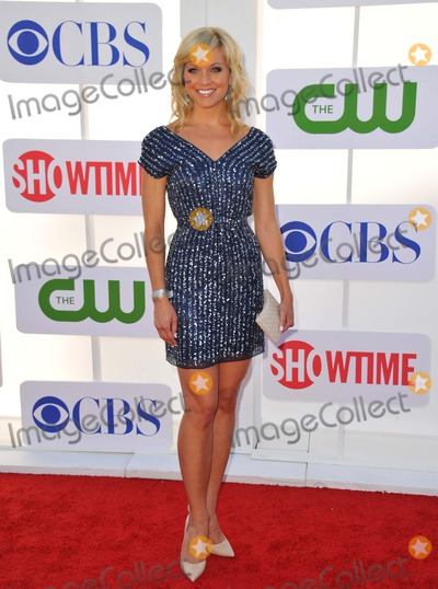 Tiffany Photo - Tiffany Coyne attending the 2012 Tca Summer Tour - Cbs Showtime and the Cw Party Held at the Beverly Hilton Hotel in Beverly Hills California on July 29 2012 Photo by D Long- Globe Photos Inc