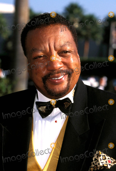 Paul Winfield Photo - Star Trek 30 Years and Beyond Paul Winfield Photo by Fitzroy BarrettGlobe Photosinc 1996 Paulwinfieldretro