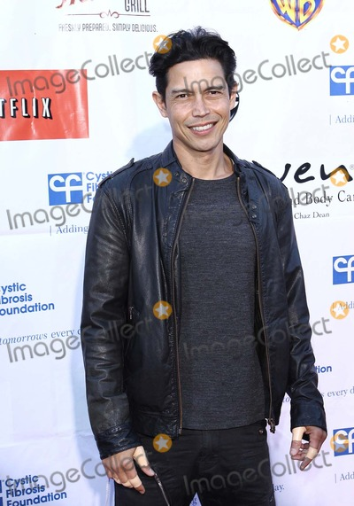 Anthony Ruivivar Photo - Anthony Ruivivar Tvs Annual Block Party on Wisteria Lane Held at Universal Studiosuniversal City caapril 21 - 2012photo TleopoldGlobephotos